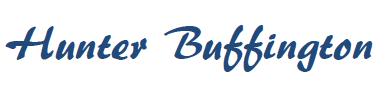 Hunter Buffington